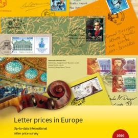 Cena-znaczka